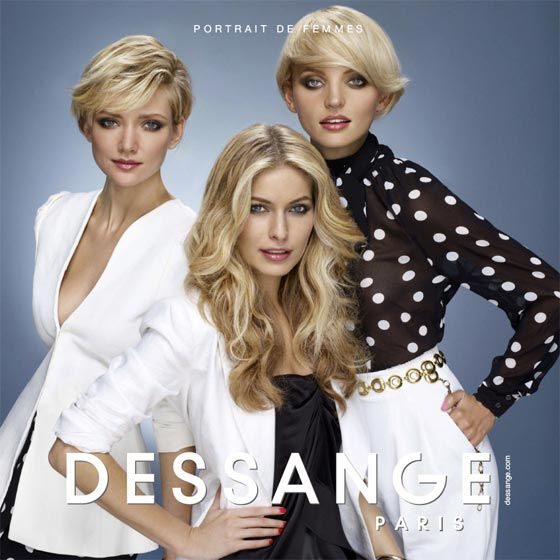 Dessange hairstyle pinterest salons haircuts and for Dessange hair salon