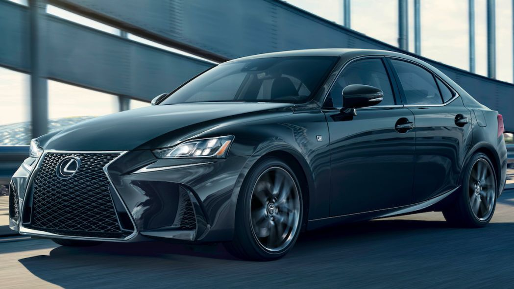 2016 Lexus IS 300 F SPORT in 2020 Cars for sale, 2017