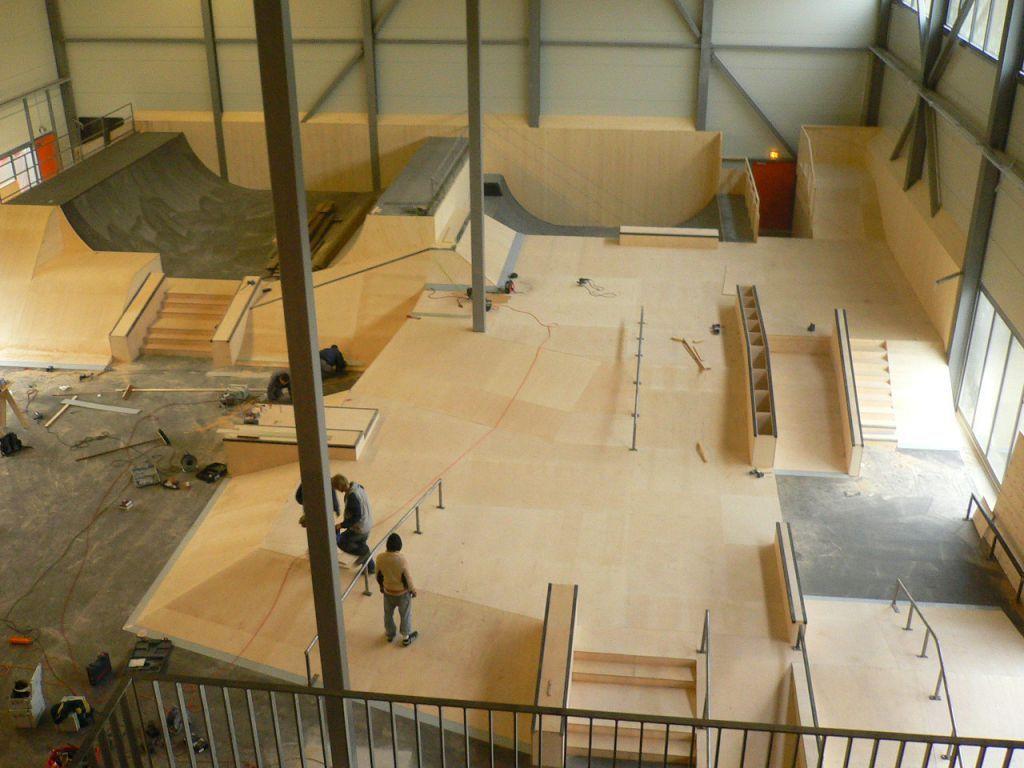 indoor skateboard park google search backyard ramp u0026 park
