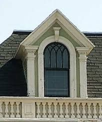 Photo of arched dormer windows – Google Search