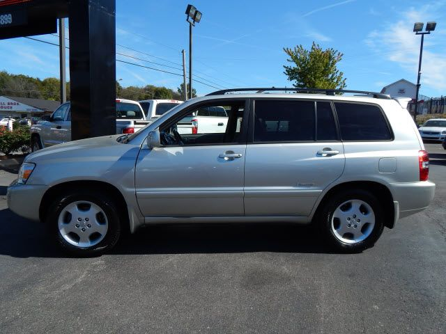 2007 Toyota Highlander Auto Masters Nashville We Are The Largest