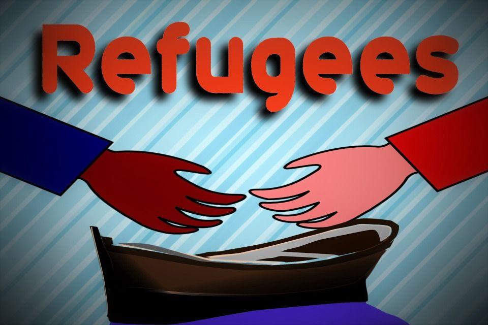 La crisis humanitaria de los refugiados explicada al detalle ¿Quo Vadis?http://liverdades.com/quo-vadis/