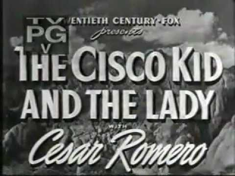 Download The Cisco Kid and the Lady Full-Movie Free