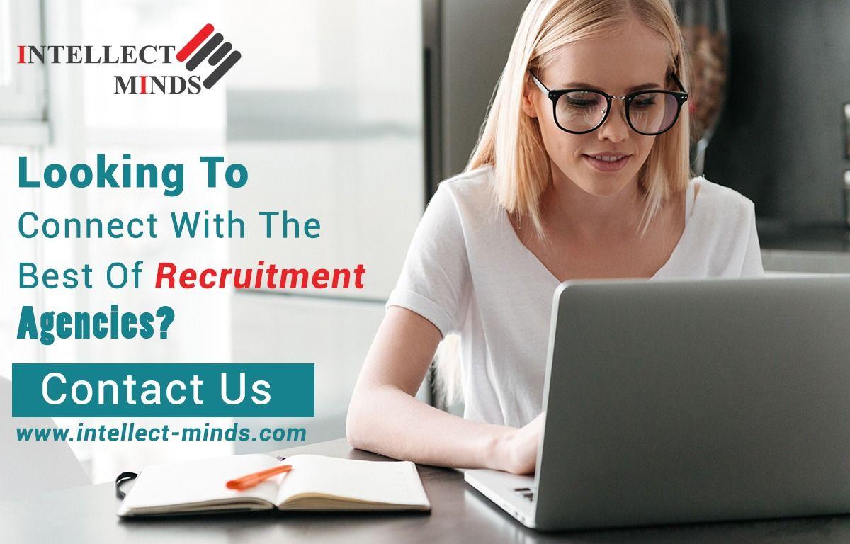 Benefits Of Using A Good Job Recruitment Agency In Singapore Recruitment Agencies Recruitment Good Job