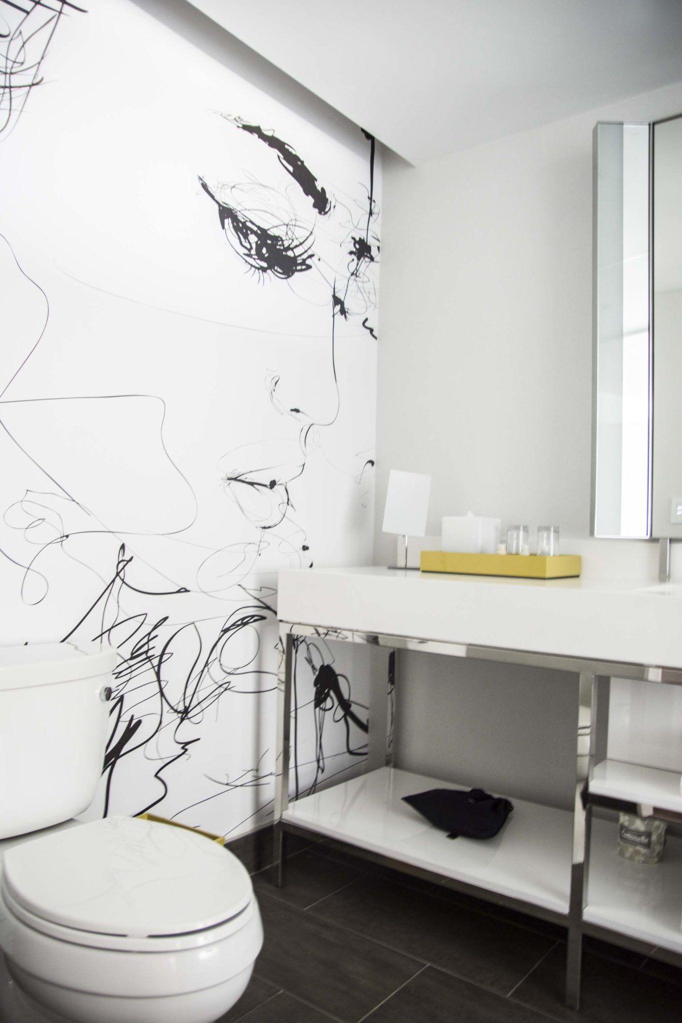 A Renaissance for Hotel Design | bathroom ideas | Pinterest ...