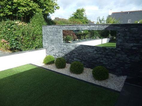 Nos réalisations de jardins design et contemporains en ...