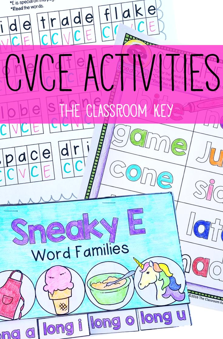 worksheet. Cvce Worksheets. Worksheet Fun Worksheet Study Site