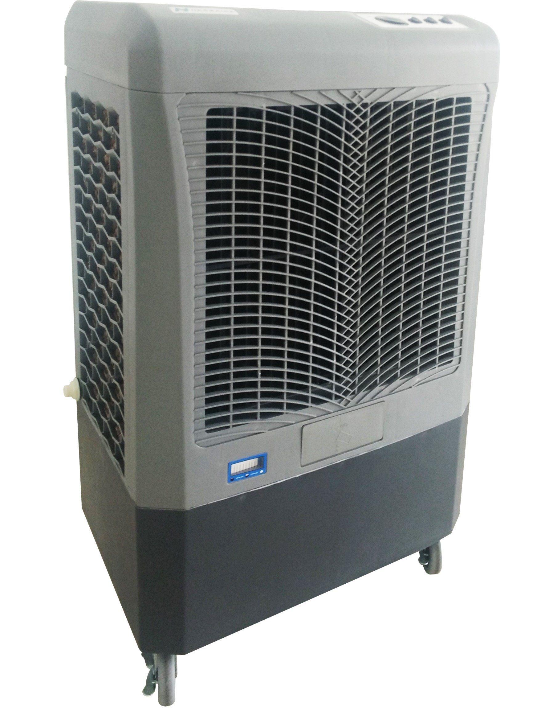 Hessaire Mc37m Portable Evaporative Air Cooler For 750 Sq Ft Visit The Image Link More Deta Evaporative Cooler Evaporative Coolers Evaporative Air Cooler
