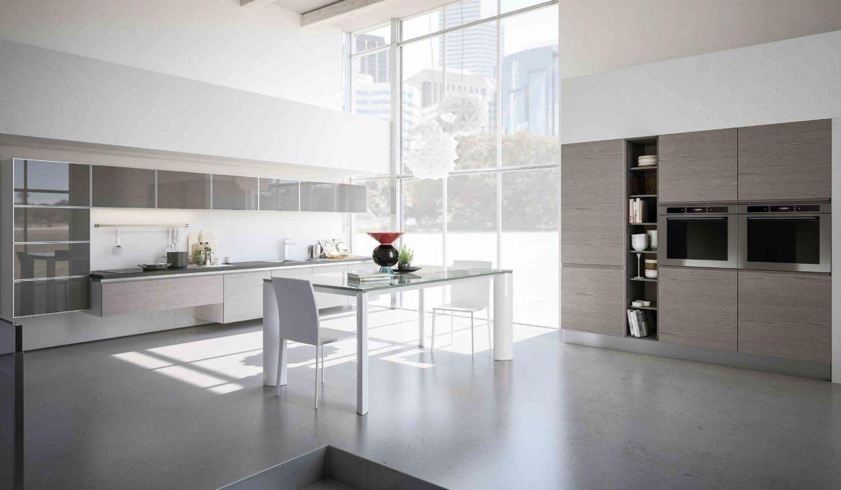 Systema Cucinesse Cucine Arredamento Cucine Moderne