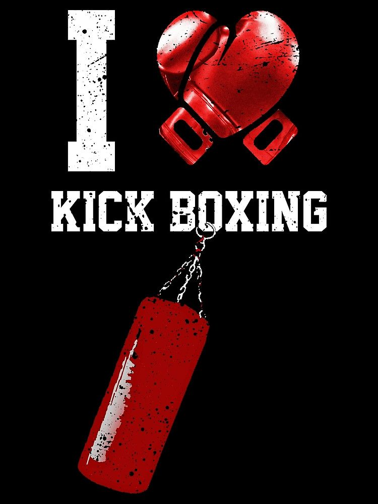 I Kick Boxing Inverted By Gian92nis Redbubble Kickboxing Kick Boxing Girl Boxing Tattoos