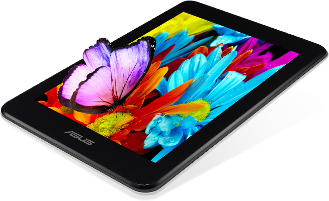 Check price and specs of Asus Memo Pad HD7 tablet having 7