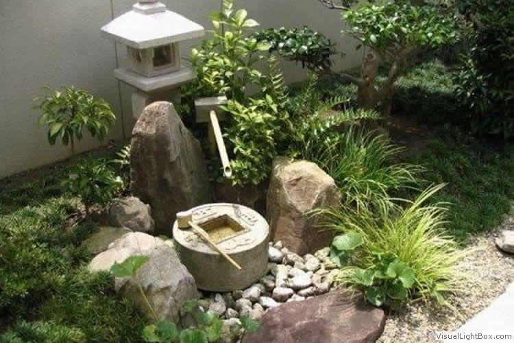 Tsubo Niwa Garden My Future Home Japanese Garden