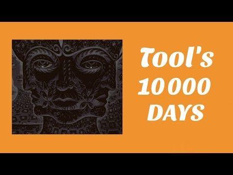 Understanding Tool's 10000 Days - YouTube