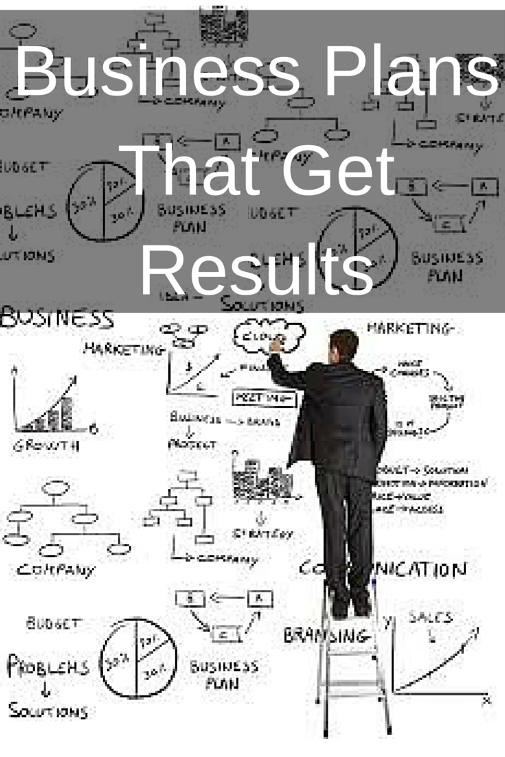 Business Plans That Get Results This webinar guides you