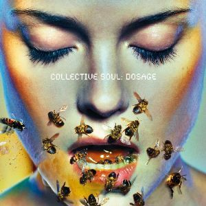 Collective Soul Dosage Album Cover For The Love Of Vinyl