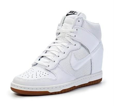 e07a345a Женские высокие кроссовки nike купить   Брендовая одежда   Sneakers ...