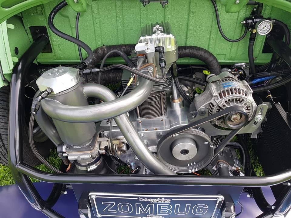 Pin By Terence Craig On Car Parts Vw Parts Radial Engine Beetle