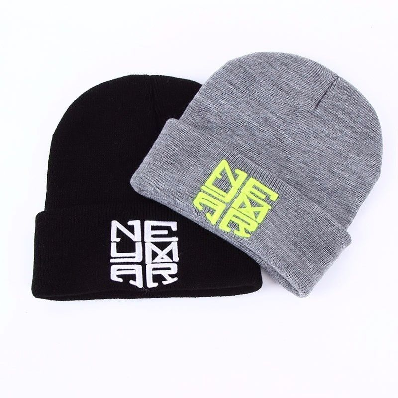 New Neymar Njr Paris Saint Germain Winter Hat Beanie Cap Brazil Psg Winter Fashion Clothing Shoes Accessories Me Winter Hats Beanie Winter Hats Casual Hat