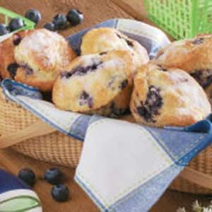Sour Cream Blueberry Muffins Recipe Sour Cream Blueberry Muffins Blue Berry Muffins Muffin Recipes Blueberry