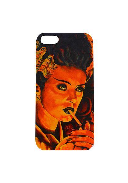 Looking For Monster Love iPhone Case Frankenstein Bride Universal Monster http://www.inkedboutique.com