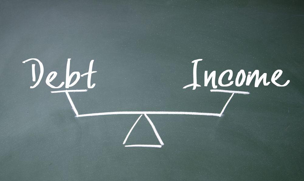 Debt to ratiojulie pelletiernh realtor fha