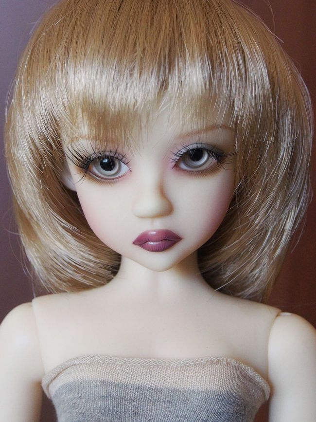 Xtremedolls SAMANTHA Balleria by Cristy Stone with shoes MSD Doll BJD Dollfie