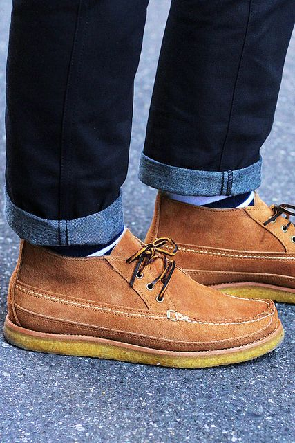 Mens Lace Up Boots, Mens Fashion