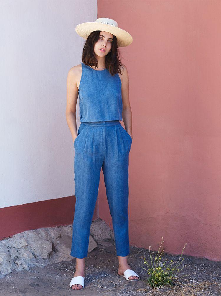 jojotastic – mode de fin d'été décontractée de First Rite   – summer fashion