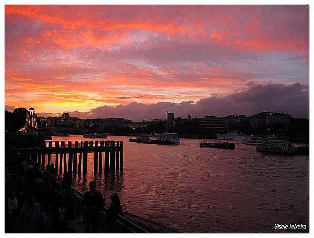 Londres by Aquí me quedo, via Flickr