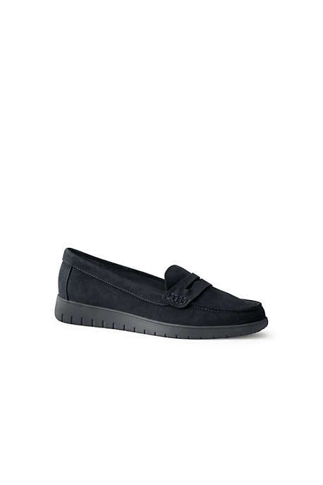 321484a608d Women s Lightweight Comfort Penny Loafers from Lands  End
