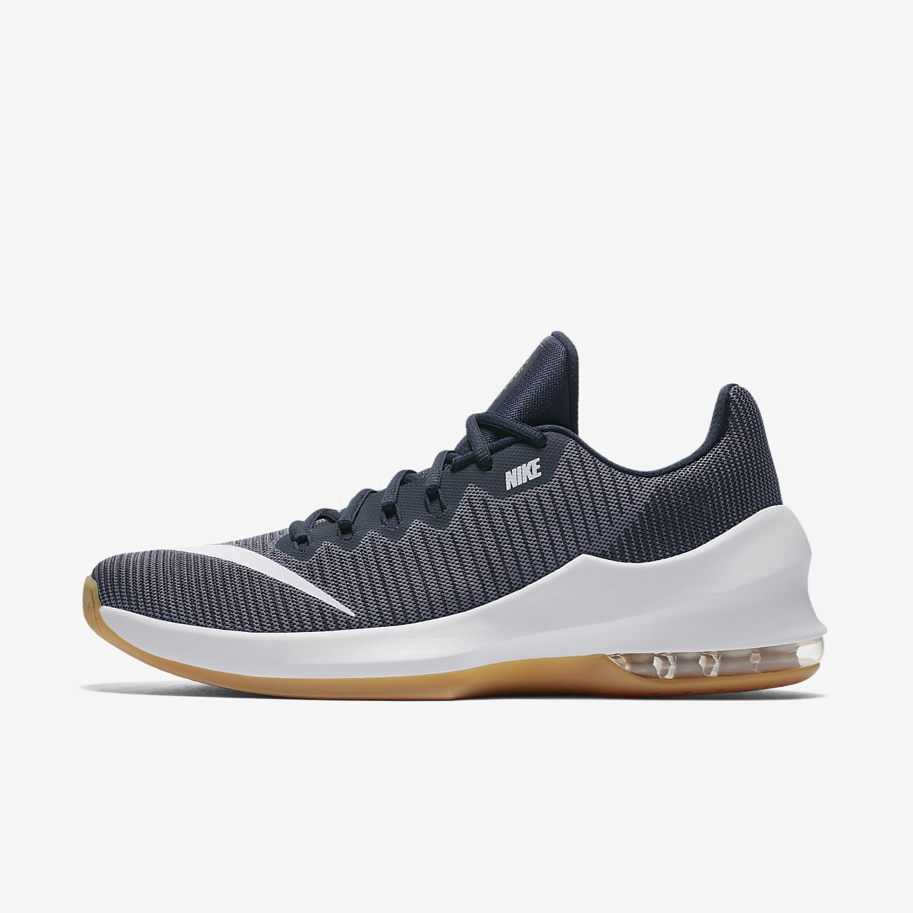 Nike Air Max Infuriate 2 Low Homme Basketball Shoe 11.5 | Top