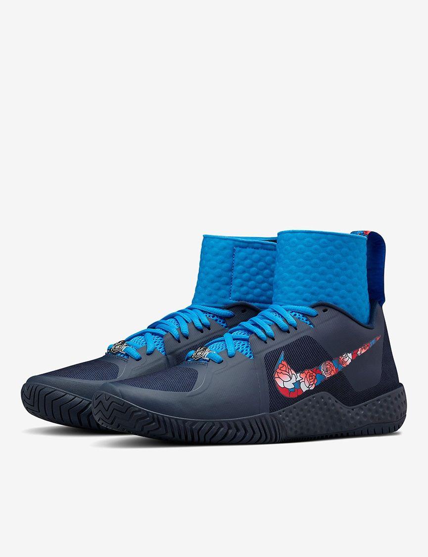 ba5f282f97 Serena Williams x NikeCourt Flare LG | shoes | Serena williams shoes ...