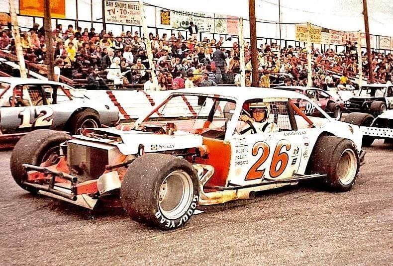 Satch Worley Sprint cars, Stock car, Old race cars