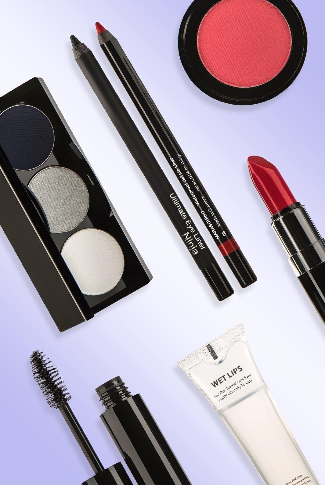 Type 4 Poised & Polished Makeup Starter Kit Makeup