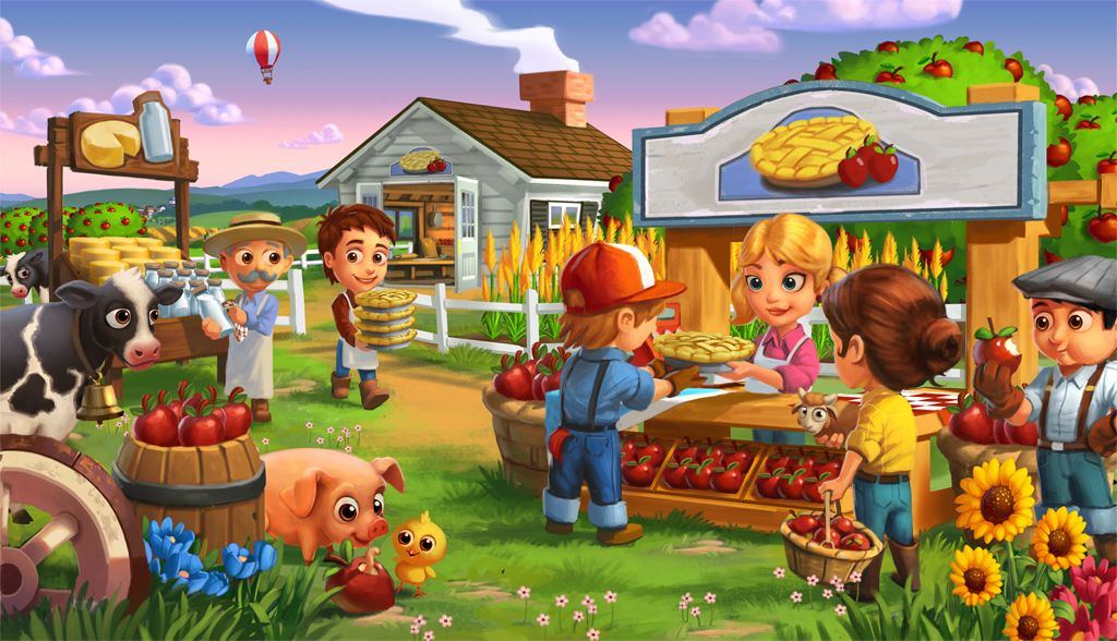 Get the new farmville 2 cheats to get unlimited quantities