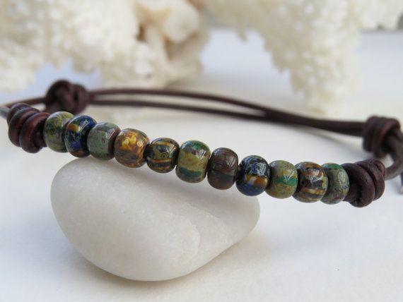 Bevorzugt DIY - Bracelets fins en perles Miyuki | The Camelia NV93