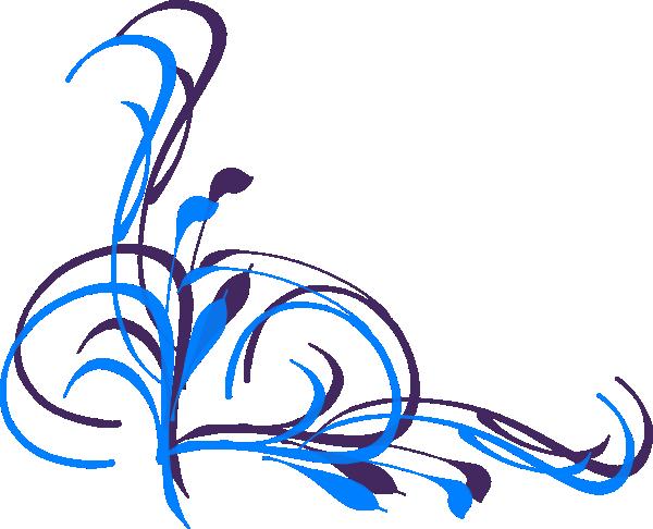 Simple Swirl Designs Png Corner Swirl Clip Art Vector Clip Art Online Royalty Free Public Clip Art Free Clip Art Flower Clipart