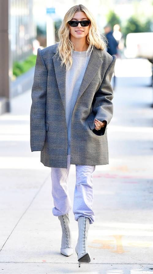 10 Celebrity-Approved Ways to Style the Most Important Winter Basics
