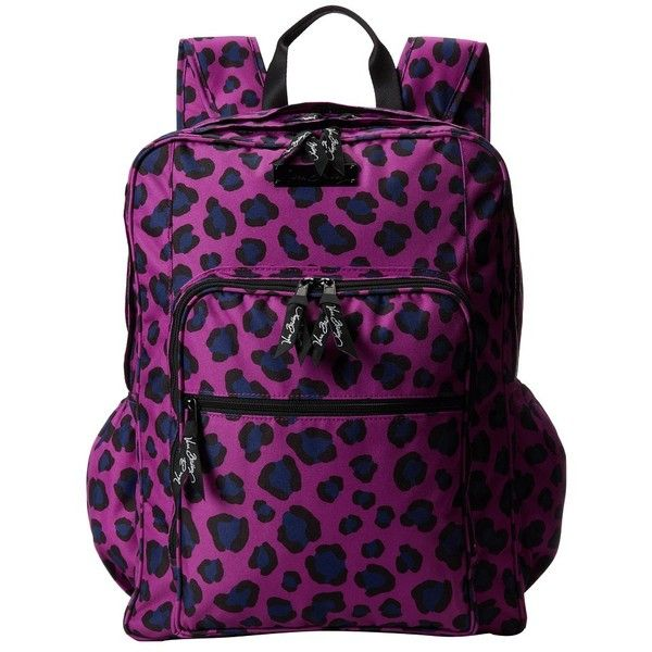e5f85ce3ef2a Vera Bradley Lighten Up Large Backpack and other apparel, accessories and  trends. Browse and shop 8 related looks.