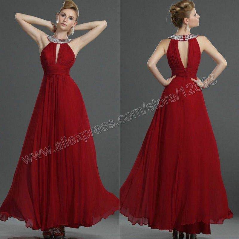 Red Color Party dress for Women Party Dresses Ideas 2015 | Red ...