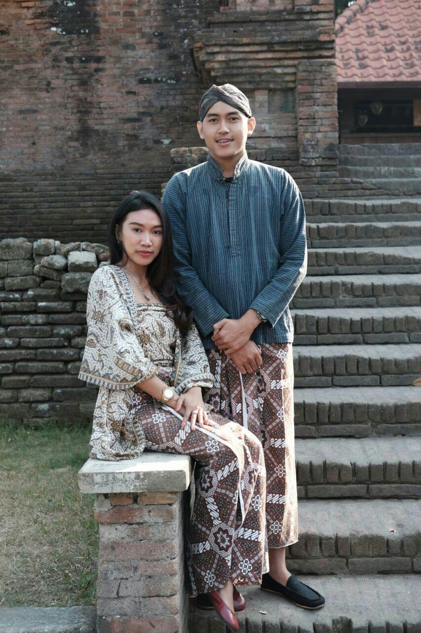 Baju Couple Daerah Jogja