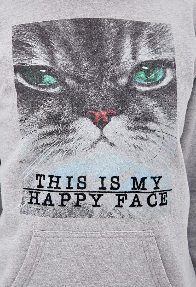 d5fb85ff95 ASPCA Happy Face Hoodie