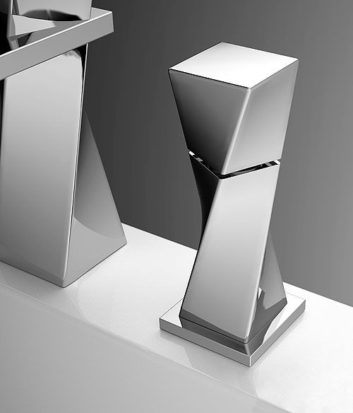 Unique Designer Sinks blanco silgranit ii vision kitchen sinkthe new blanco silgranit ii vision designer sink offers luxurious usability at great value without compromising Unique Minimalist Product Design Turn From Sculpture To Tap By Joerger