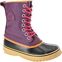 SOREL Women's 1964 Premium Canvas Boots - SportsAuthority.com; Sorel 1964 Premium Canvas | Piperlime; A.WL+: November 7, 2011 ($130.00) [http://piperlime.gap.com/browse/product.do?cid=74258=1=289236=289236002]