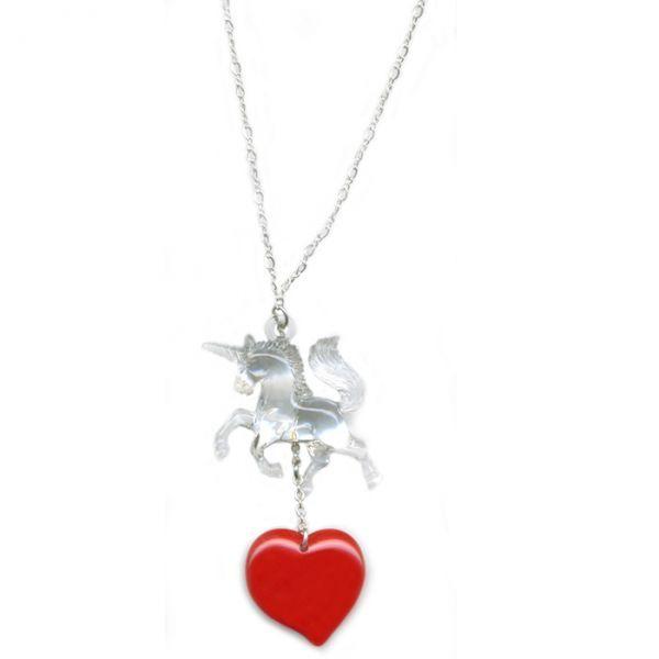 Sweet Dreams Unicorn necklace