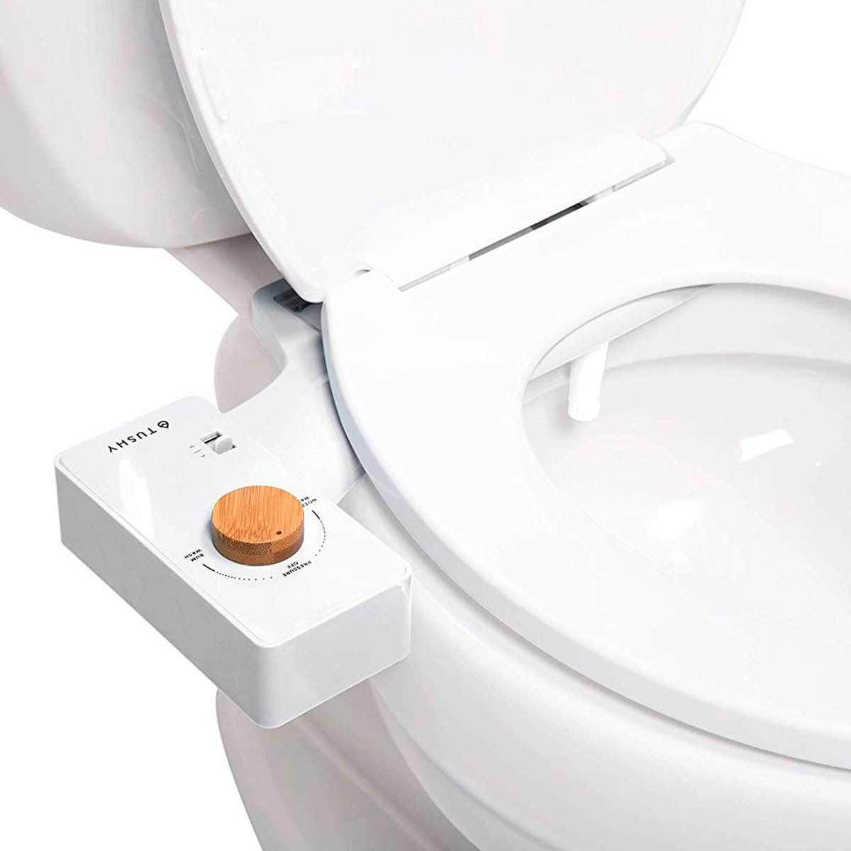 8 Bidet Attachments For Your Home Toilet In 2020 Bidet Attachment Bidet Toilet