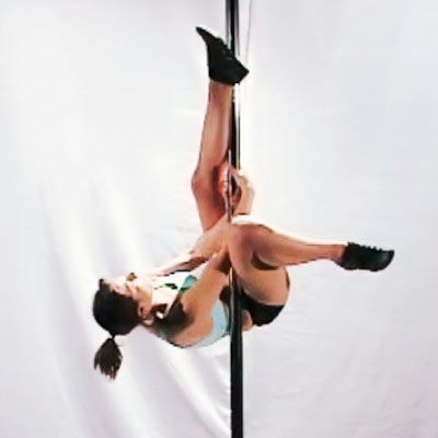 Learn Pole Dancing: Step-by-Step Instructions # ...