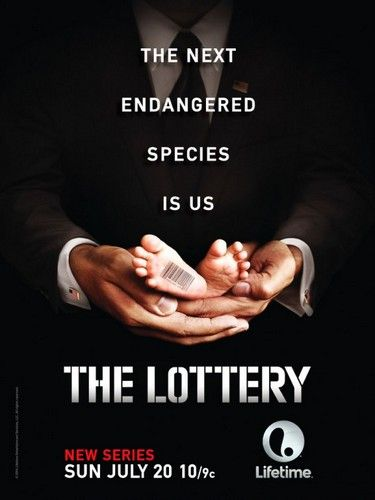 The Lottery Tv Show Lifetime Images Google Search Tv Series To
