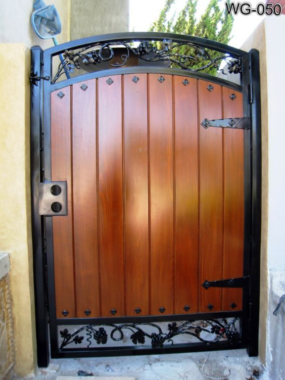 Advanced Iron Koncepcii Puertas Para Patios Puertas Rusticas Y Puertas De Fierro