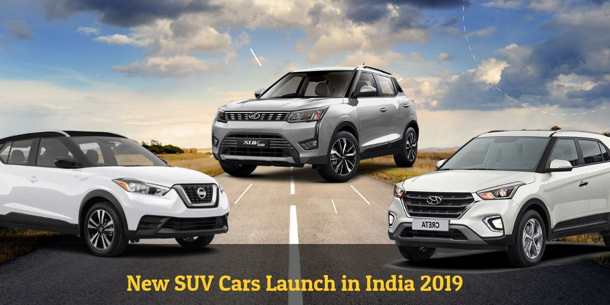 Checkout The List Of Highest Rated Suvs Cars Launch In Indian